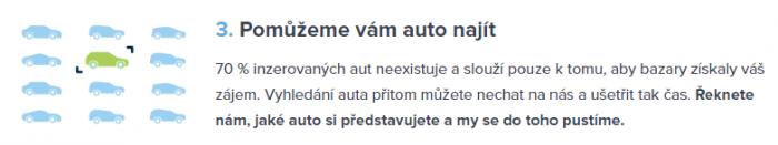 Autotým - najdeme vám auto