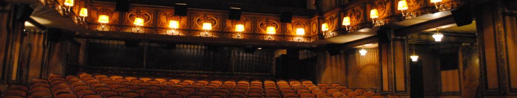 Kino Lucerna, konference Capard