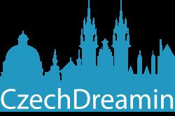 CzechDreamin logo
