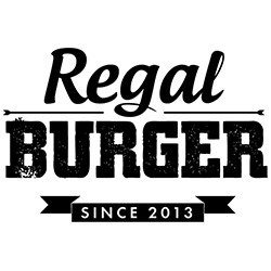 Regal Burger logo